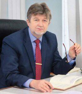 Бутиков Игорь Леонидович